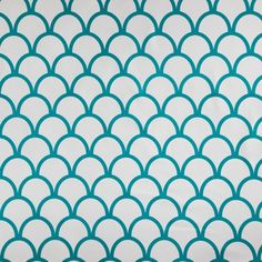 "PEACOCK SCALLOP FABRIC    Strong scales of the scallop evoke images of the south China sea. An adventurous print, it is sure to take center stage.     Colors - Tangerine   Horizontal Repeat - 3""   Vertical Repeat - 3.5""   Fabric Width - 54""   Fabric Content - 100% Cotton Canvas   Tightly woven cotton ground suitable for pillows, upholstery and curtains    $50.00 per yard"