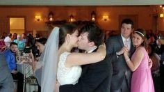 Patrick and Pamela's Wedding