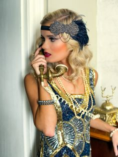 Great Gatsby More