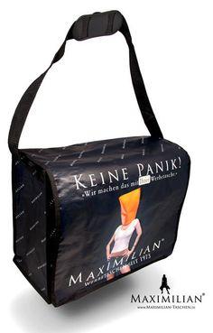 Überschlagtasche XXL von MAXIMILIAN®-Taschen  | eBay