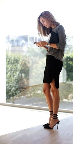 FASHION AND STYLE: Love this outfits