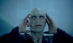 Ralph Fiennes — Voldemort