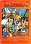 """""""En verden av Tegneserier 2 i propagandaens tjeneste, norske undergrunnsserier, kunstner-portretter, seriespråket, slik lager du serier, utgivelser i Norge siden 1912 m.m."""" av Steinar Arneson"""