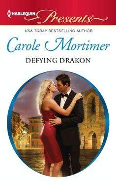 Defying Drakon (Harlequin Presents)