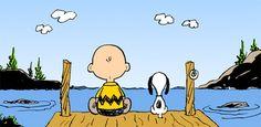 """""""En el libro de la vida, las respuestas no están en la última página!"""" – Charlie Brown"""