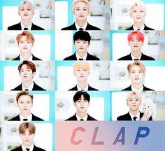 Seungkwan with the dog omg Seventeen Members Names, Carat Seventeen, Won Woo, Joshua Hong, Seventeen Wallpapers, Pledis 17, Light Of My Life, Kpop, Pledis Entertainment