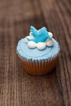 #Twitter cup cake #internetlover by theresa