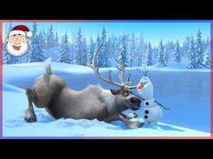 Top 5 Hilarious Christmas Cartoons! - YouTube