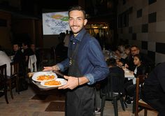 Player Danilo Cataldi of SS Lazio during a Charity Event on September 28, 2016 in Rome, Italy.