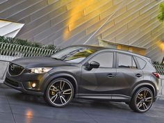 The 2017 Mazda is the featured model. The 2017 Mazda Redesign image is added in the car pictures category by the author on Apr Subaru Forester, Suv Cars, Race Cars, Hatchback Cars, Car Photos, Car Pictures, My Dream Car, Dream Cars, Mazda Cx-5
