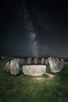 Drombeg Stone Circle, Cork, Ireland by Stephen Long, Slongy81 on Fivehundredpx More