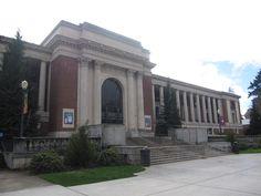 Memorial Union, Oregon State University