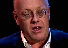 Chris Hedges Has a Term for Richard Dawkins and Sam Harris: 'Secular Fundamentalists' (VIDEO) | Alternet