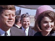The JFK Assassination: Conspiracy, Photos, Facts, Autopsy, Documentary Evidence (2007) - YouTube
