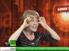 """Keiser Report: Bankers Going Ultra-Violent"" - Max Keiser - VIDEO:"