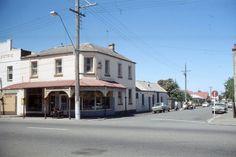 possibly Ship Inn: Pakington Street, Ashby