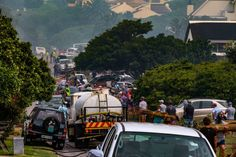 """Photographer at St Francis Bay Fire: """"I Didn't See Burnt Homes. I Saw Burnt Dreams."""" - SAPeople - Your Worldwide South African Community Knysna, Close Shave, St Francis, I Saw, My House, Burns, Saints, African, Community"""