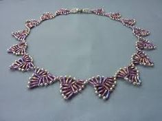 Image result for Rebecca Peapples Zigzag necklace