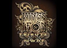 Kings of Leon t-shirt design by on DeviantArt