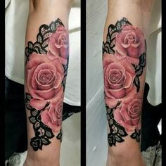 Bilderesultat for mandala rose tattoo