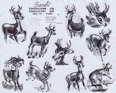 bambi scenes - Buscar con Google