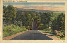 Canton Bridge, Route 30