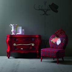 Creazioni Berto Chest of Drawers @ Stocktons.co.uk