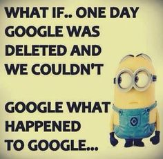 Ahh Naww! How would we adult without googling how to do things?!