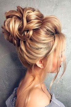 Ideas of Formal Hairstyles for Long Hair 2017 ★ See more: http://lovehairstyles.com/formal-hairstyles-for-long-hair/ #HealthAndFintnes