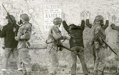 Bloody Sunday.   30/1/1972