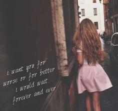 Image via We Heart It #Lyrics #music #quote #quotes #songlyrics #TaylorSwift #howyougetthegirl