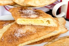 BRANZOAICE LA TIGAIE | Diva in bucatarie French Toast, Breakfast, Places, Ethnic Recipes, Country, Food, Happy, Morning Coffee, Rural Area