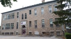 June 2021 - the Amherstburg Youth Centre (SOLD)