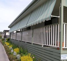 Experts in designing and installing retractable awnings Melbourne.