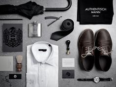 Horst Clothes A 50 Amazing Examples of Knolling Photography