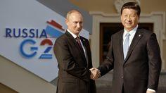 Consecuencias de las sanciones: China y Rusia 'se blindan' con inversiones – RT