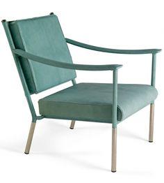 The Crillon Chair
