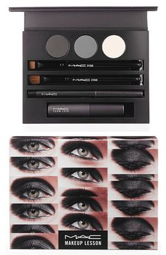 i love mac makeup.