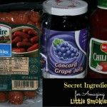 Lil Smokies Recipe