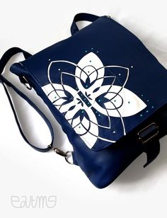 Special one for Andrea. Heart Of Europe, Backpacker, Fashion Backpack, Bag Accessories, Mandala, Butterfly, Bags, Handbags, Butterflies