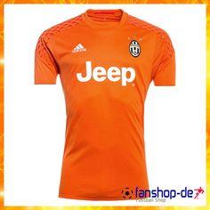 Neues Juventus Torwart Trikot Orange 2016 2017 Fanshop Dortmund 867532e01796