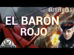 Battlefield 1 El Barón Rojo y su leyenda