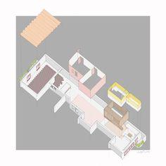 Gallery - Tyche Apartment / CaSA + Margherita Serboli - 21