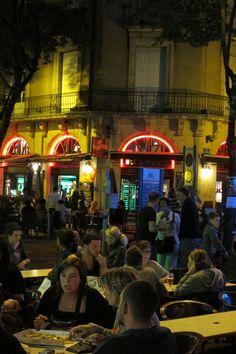 Nuits des soldes (Aubenas, France)