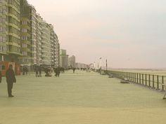 Ostende — 03/16