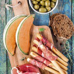 Für echtes Spanien-Feeling: 5 köstliche Tapas-Rezepte zum Nachkochen