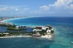 Un paradis sur la péninsule du Yucatán.