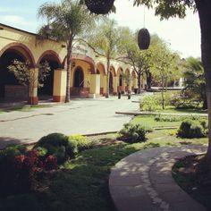 Una mirada a San Pedro Tlaquepaque, Jalisco, México