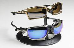 Oakley X-Squared VS Oakley BadMan (BiGCoB) Tags:
