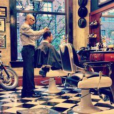 Back at it! Happy Monday from the barber shop!! #barber #barbershop #yaletownbarber #farzadthebarber #haircut #mensgrooming #barbering #barberlife #yaletown #vancouver Read more at http://web.stagram.com/n/barberboss/#Fev3vgsRKiBxjDOX.99 -@Farzad's Barber Shop (Shelley Salehi) 's Instagram photos | Webstagram - the best Instagram viewer